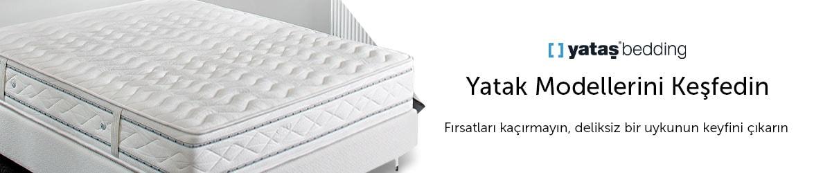 Yataş Marka Yataklarda Kampanya