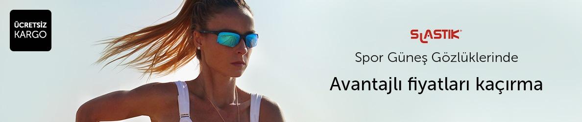 Spor Güneş Gözlüklerinde n11'e Özel Fiyatlar!