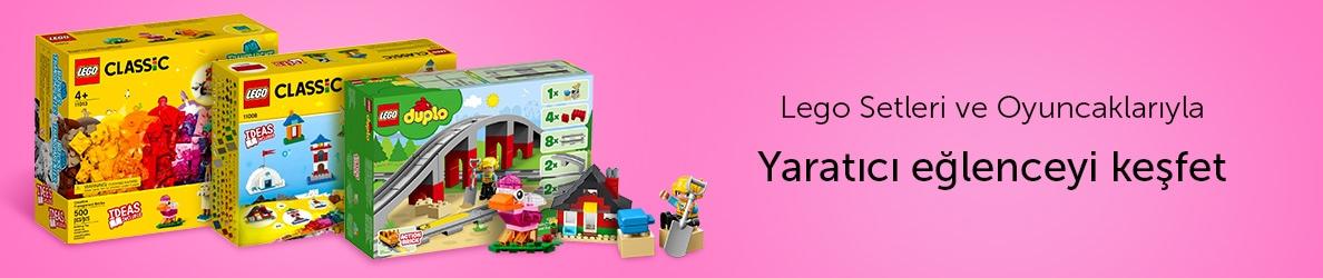 Lego Fırsatları