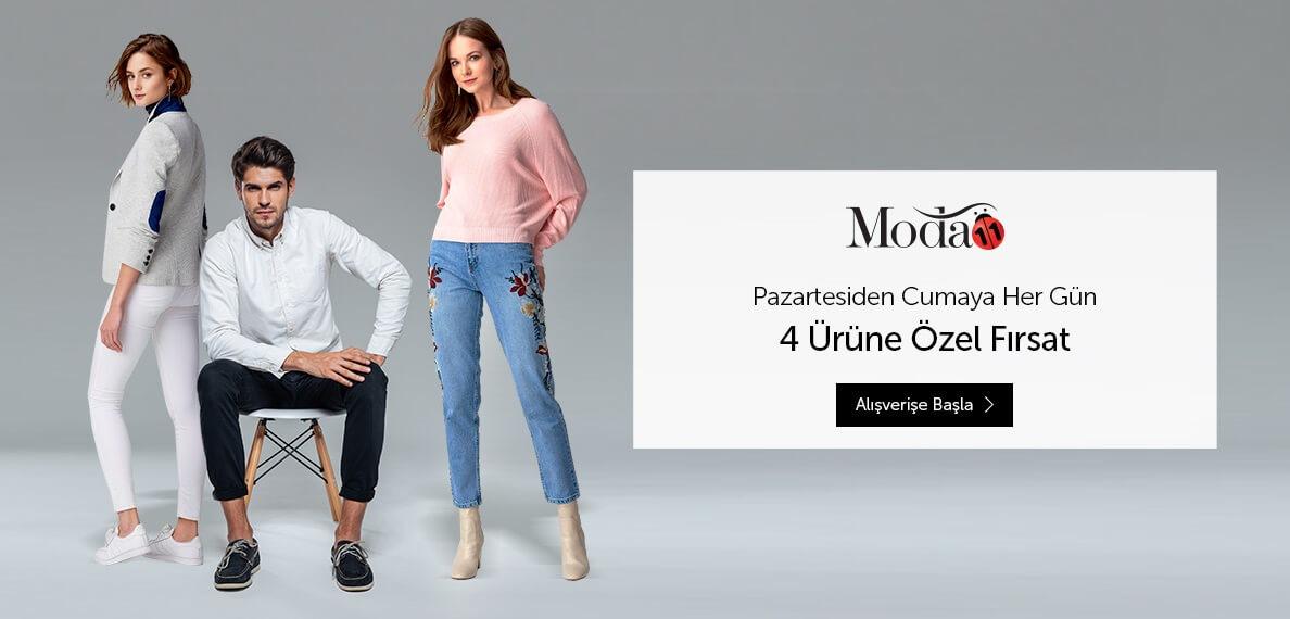 Moda11 Özel Fırsat