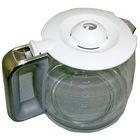 Arçelik K 8115 KM Filtre Kahve Makinesi Cam Karaf Sürahi
