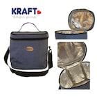 Kraft 1805 Termal Mama Ve Biberon Koruyucu Çanta termo çanta