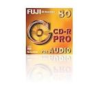 ARZU SAYGİLİ OZEL SATİS BOŞ CD Fujifilm CD-R Audio Pro 80M 6 KUTU