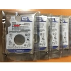 "WD 2.5"" Blue 500GB 5400 RPM 16MB SATA3 NOTEBOOK HDD WD5000LPCX"