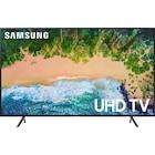 """Samsung 43NU7100 43"""" 109 Ekran  WİFİ 4K Uydu Alıcılı Smart LED TV"""
