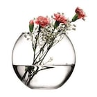 Paşabahçe 45078 Flora Vazo Fanus Akvaryum 200 mm