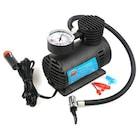 Araba Araç Oto Lastik Şişirme Kompresörü 250 Psi Hava Pompası