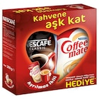 Nescafe Classic 200 Gr + Nescafe Coffee Mate 200 Gr