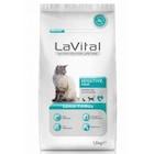Lavital Sensitive Somonlu Kedi Maması 1,5 Kg