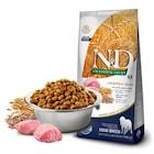N&D Low Medium Maxi Yaban Mersini&Kuzu Yetişkin Köpek Mama 12 kg