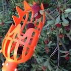 Buffer Yüksek Dal Meyve Toplama  Ağaçtan Kiraz Toplama Aparatı