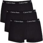 """Calvin Klein Boxer 3 """"Lü Set(SİYAH ZEMİN)"""