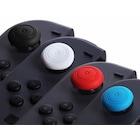 Nintendo Switch Joy-Con Analog Silikon 4 lü Paket Joycon Koruyucu