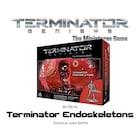 Terminator Genisys Terminator Endoskeletons expansion pack
