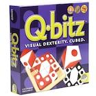 Q-bitz Zeka Oyunu ( Lisanslı ürün, MINDWARE)