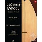 Bağlama Metodu (2 Cilt Takım)/Arif Sağ,Erdal Erzincan
