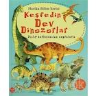 Keşfedin - Dev Dinozorlar