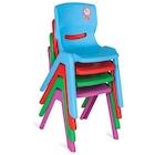 Pilsan Happy Sandalye