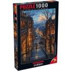 Montmartede Bahar (Puzzle 1000) 3192