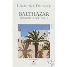 Balthazar İskenderiye Dörtlüsü 2 Lawrence Durrell