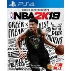 PS4 NBA2K19   NBA 2K19  SIFIR JELATİNLİ KUTU ORJİNAL OYUN