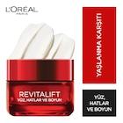 L'Oréal Paris Revitalift Yüz Hatlar ve Boyun Yenileyici Krem