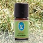 Nuka Palmarosa Yağı (Organik) - 10 ml.