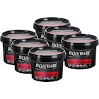 Bonhair Waxy Gum Gel Wax Jöle 750 ml 6 Adet