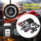 Start Stop System Anahtarsız Giriş Motor Çalıştırma Alarm Sistemi