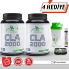 2 Adet Torq Nutrition - CLA 2000 | 100 Kapsül | SKT: 01/2021