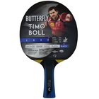 Butterfly Timo Boll Black ITTF Onaylı Masa Tenisi Raketi 85031