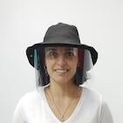 Thepack Siperlikli Yüz Koruyucu Şapka