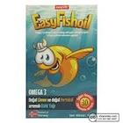 EasyFish Oil Omega 3 30 Tablet Limon ve Portakal Aromalı 09/2021