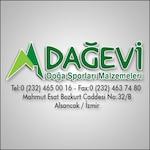 DageviDoğaSporlari