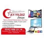 AYYILDIZ-ELEKTRONİK