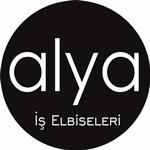 Alya-İş-Elbiseleri