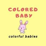 coloredbaby