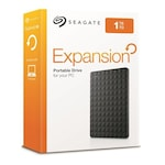 "Seagate Expansion 1TB 2.5"" USB 3.0 Taşınabilir Disk STEA1000400"