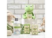 Baby's Bio Care Banyo Seti