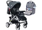 4 Baby AB-321 Bebek Arabası ve Termal Çanta