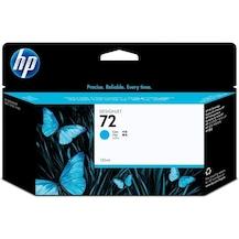 HP 72 130 ml Camgöbeği DesignJet Mürekkep Kartuşu (C9371A)