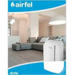 Turkuaz Gold AS09-0925/R2 (9000 BTU) Airfel