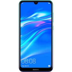 Y7 Prime Huawei