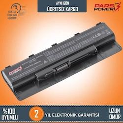 Asus A32-N56, 0B110-00060200 Notebook Batarya - Pil (Pars Power)