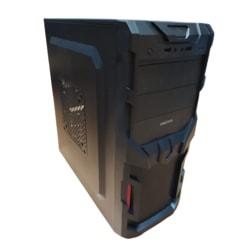 Lokitech 76-D2 Atx Bilgisayar Kasası Ssd Montaj Alanlı Power Yok