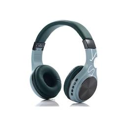 Bluetooth Kulaklık Gaming Oyuncu Mikrofonlu Kablosuz Kulak üstü