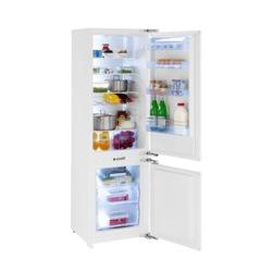 Arçelik A 2071 K A+ 270 LT Çift Kapılı Ankastre Buzdolabı - Beyaz