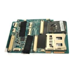 Sony Vaio VPCSB Serisi SD Kart Okuyucu Board E253117