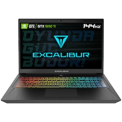 Excalibur G780.1030-B1J0P i5-10300H 16GB 1TB+120SSD 4GB GTX1650Tİ