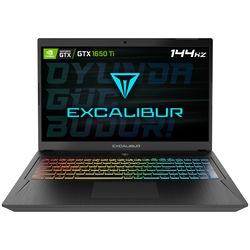Excalibur G780.1075-DHJ0R i7-10750H 32GB 480+500SSD 4GB GTX1650Tİ